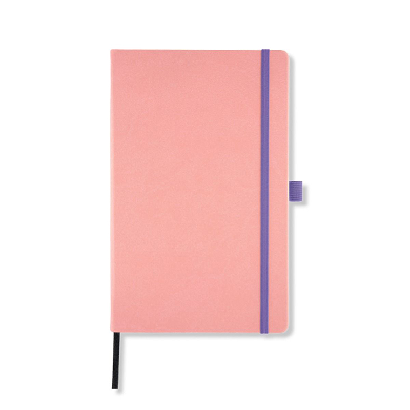 Cipria Castelli Aquarela Ruled Notebook