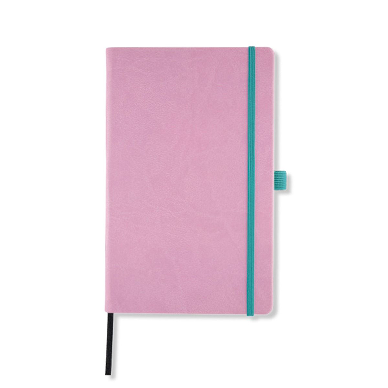 Mallow Castelli Aquarela Ruled Notebook