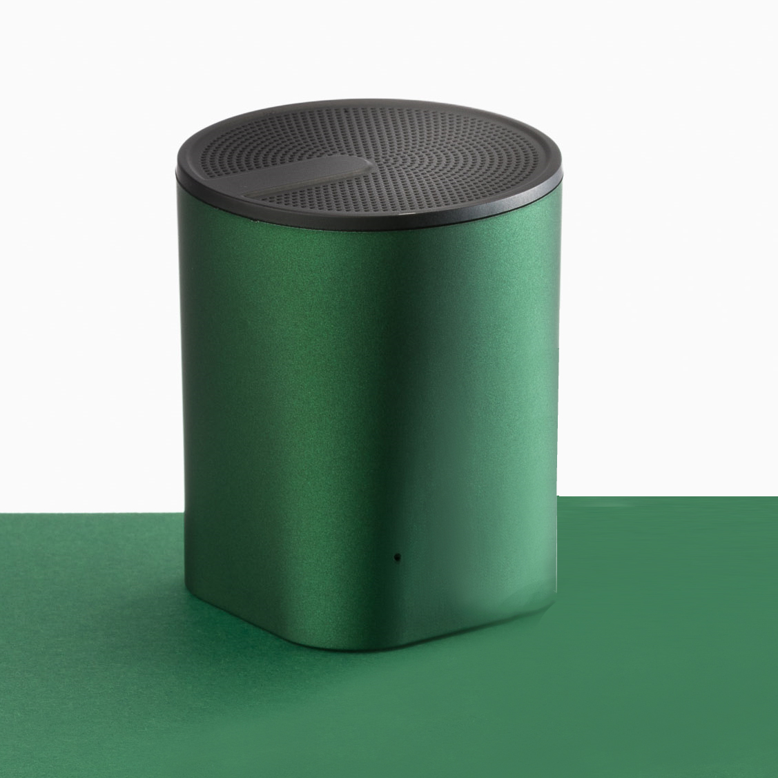 Green Colour Sound Compact Speaker