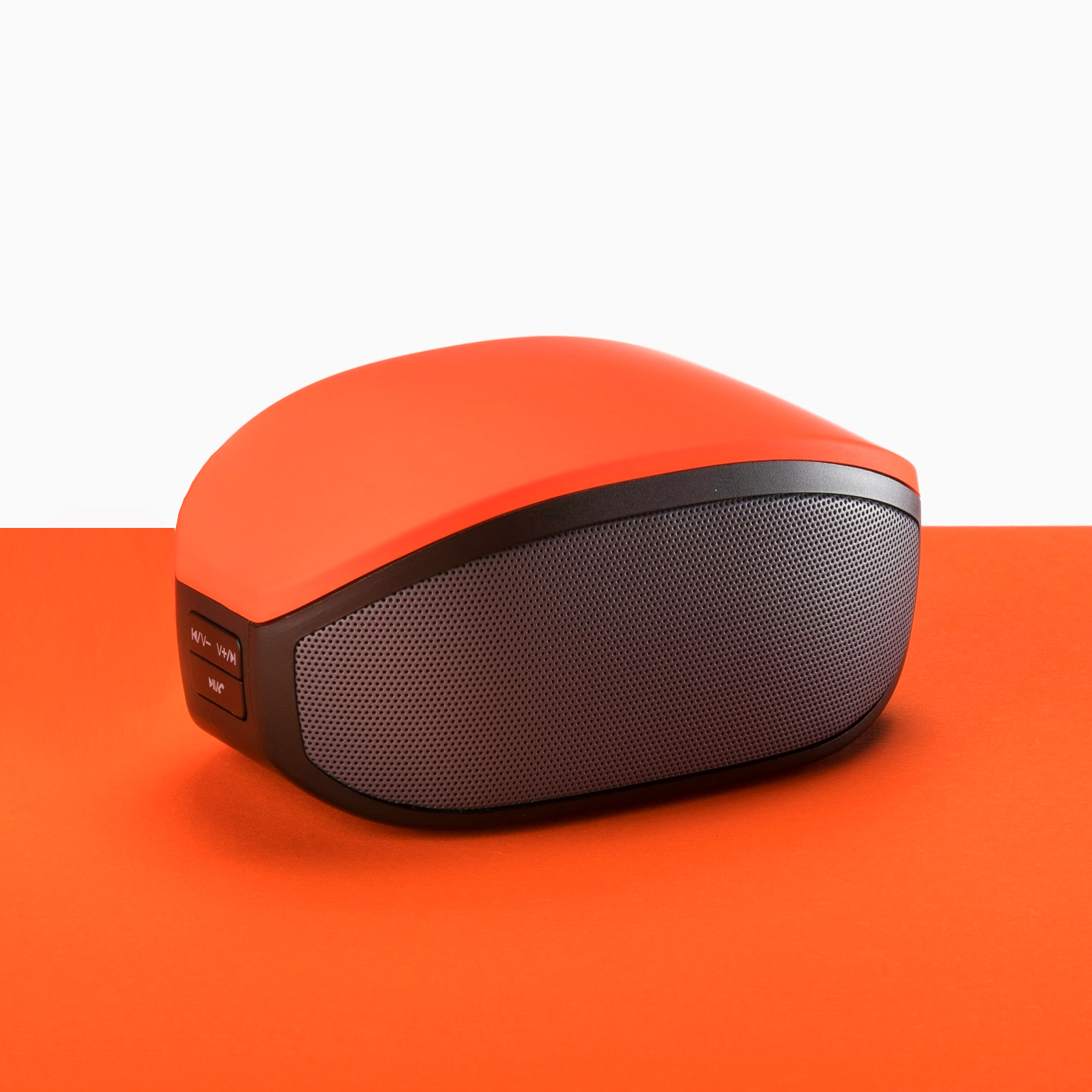 Orange Surron Power Speaker