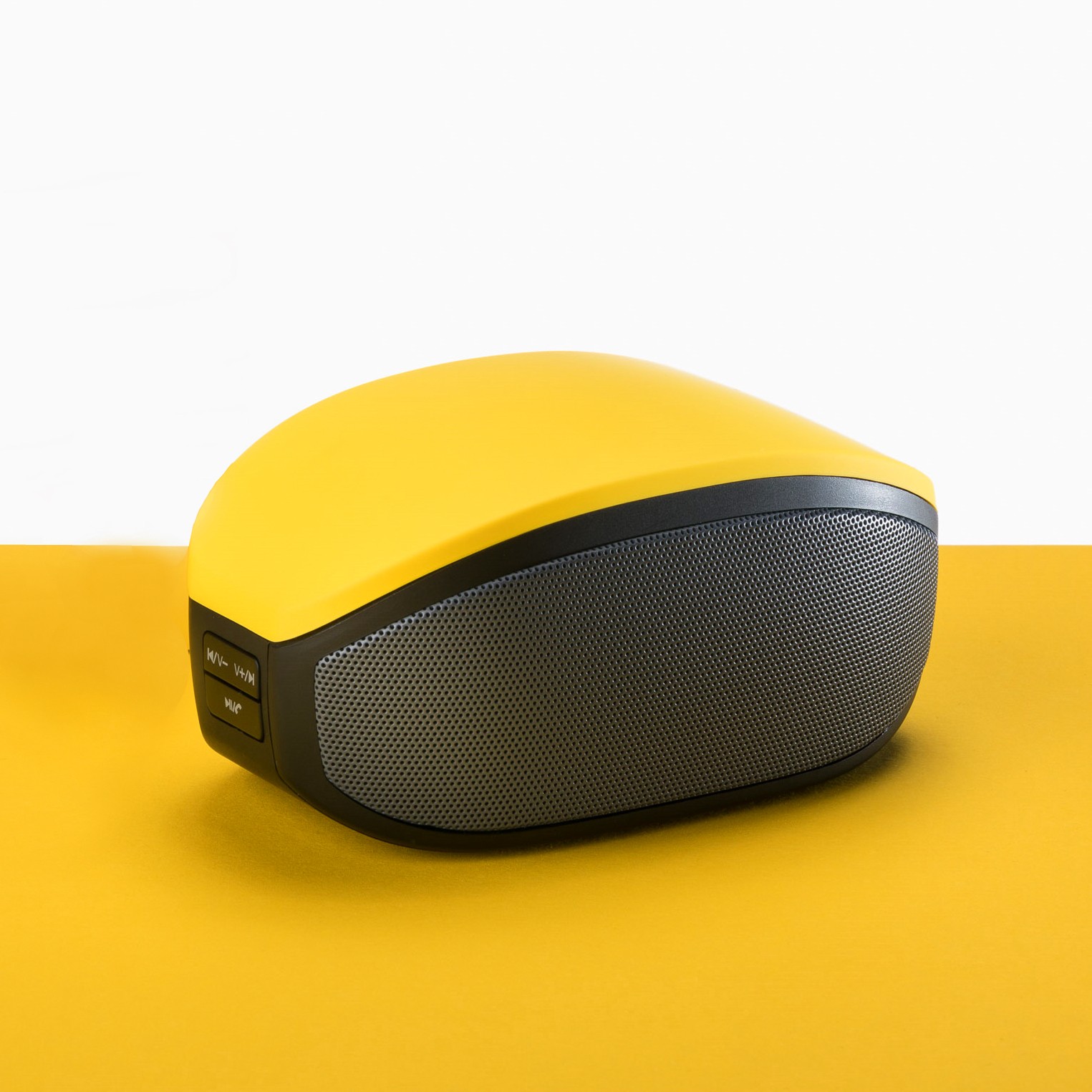 Yellow Surron Power Speaker